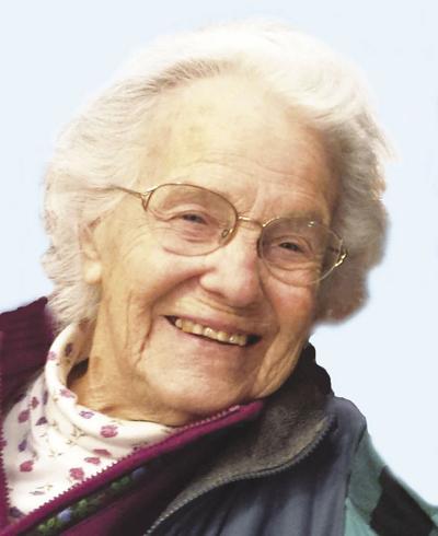 Marion Glenn Owen