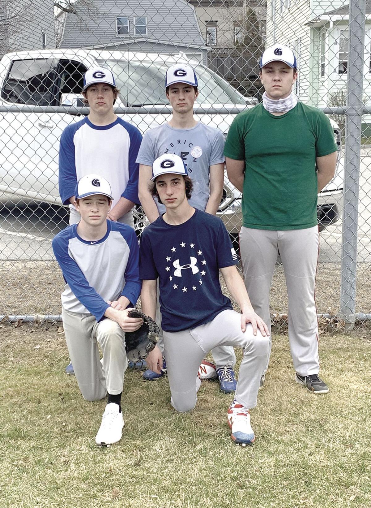 Gorham High Baseball Pitchers 2021