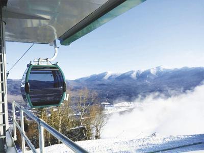 11-27-19 Basch-Bretton Woods Skyway gondola