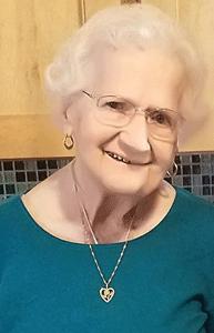 Obituary: Juliette C  Patry | Obituaries | conwaydailysun com