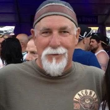 Obituary: Gerry Harris