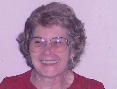 Obituary: Lucille P. Pellerin