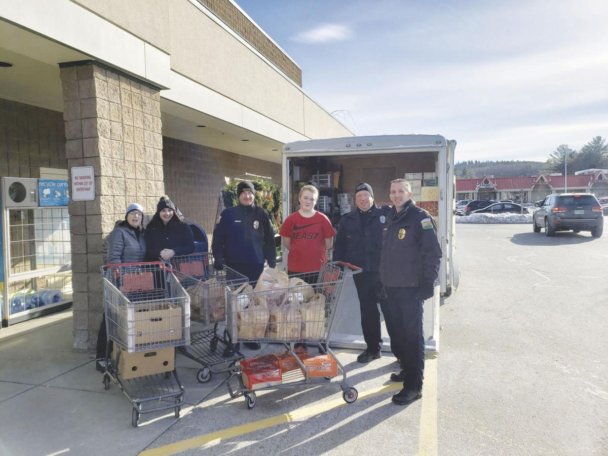 Cram the Cruiser food drive is biggest ever | Local News