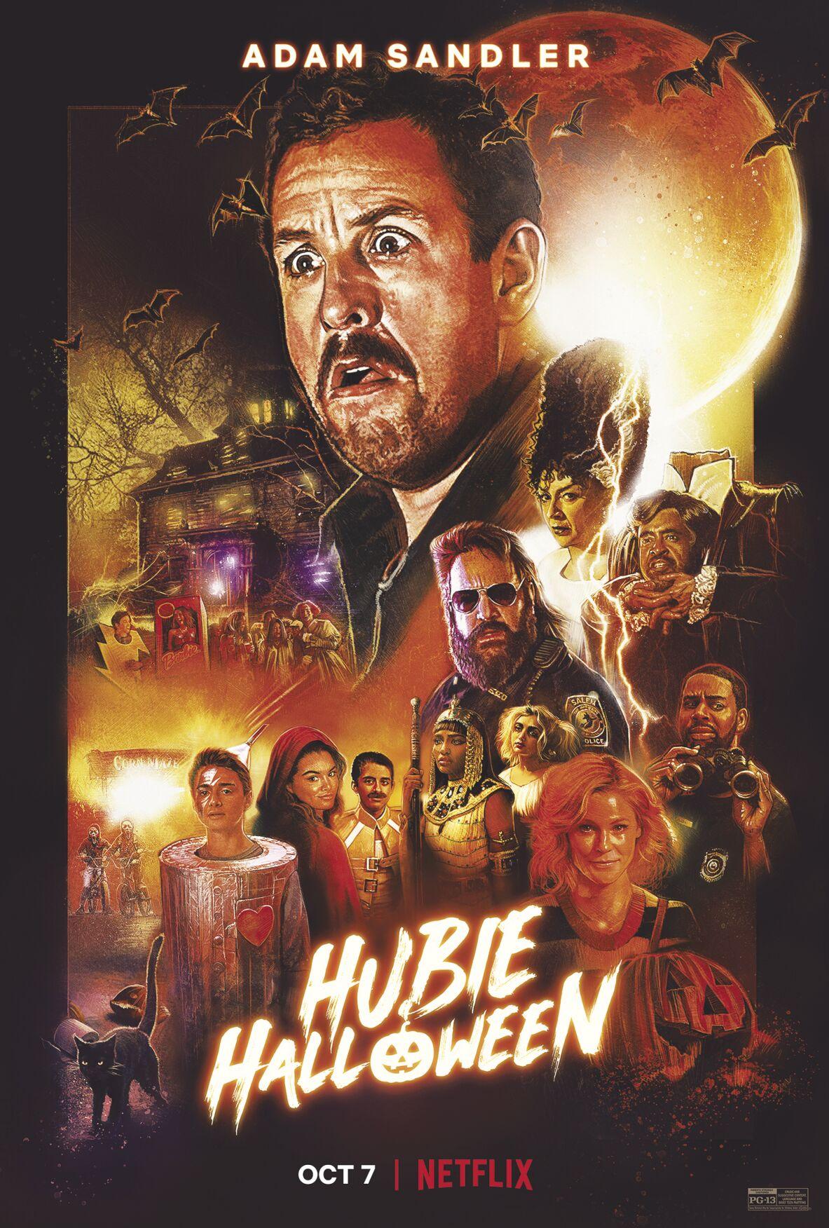 10-16-2020 Hubie Halloween