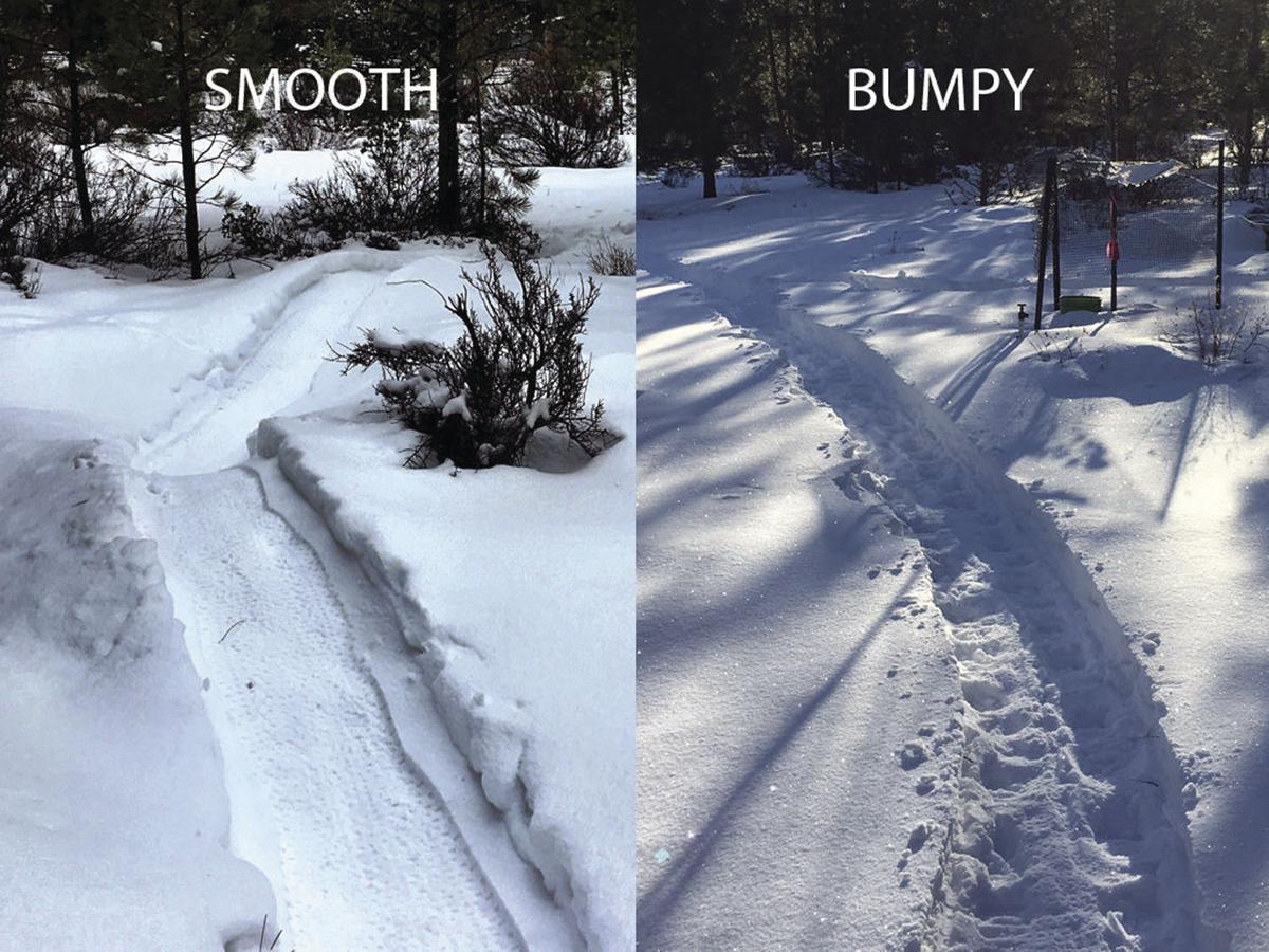 Nordic Track — Feb. 23