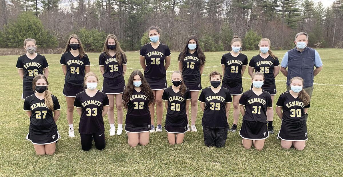 KHS JV Girls Lacrosse