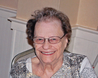 Obituary: Jeannette Demers