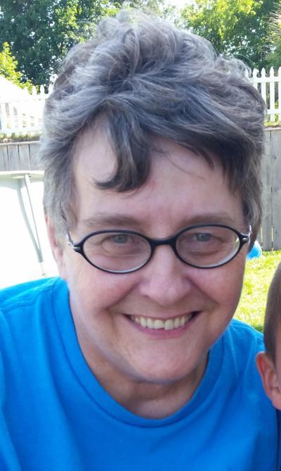 Obituary: Sally A. Alexander
