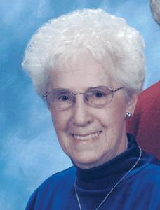 Obituary: Gertrude A. Gagnon
