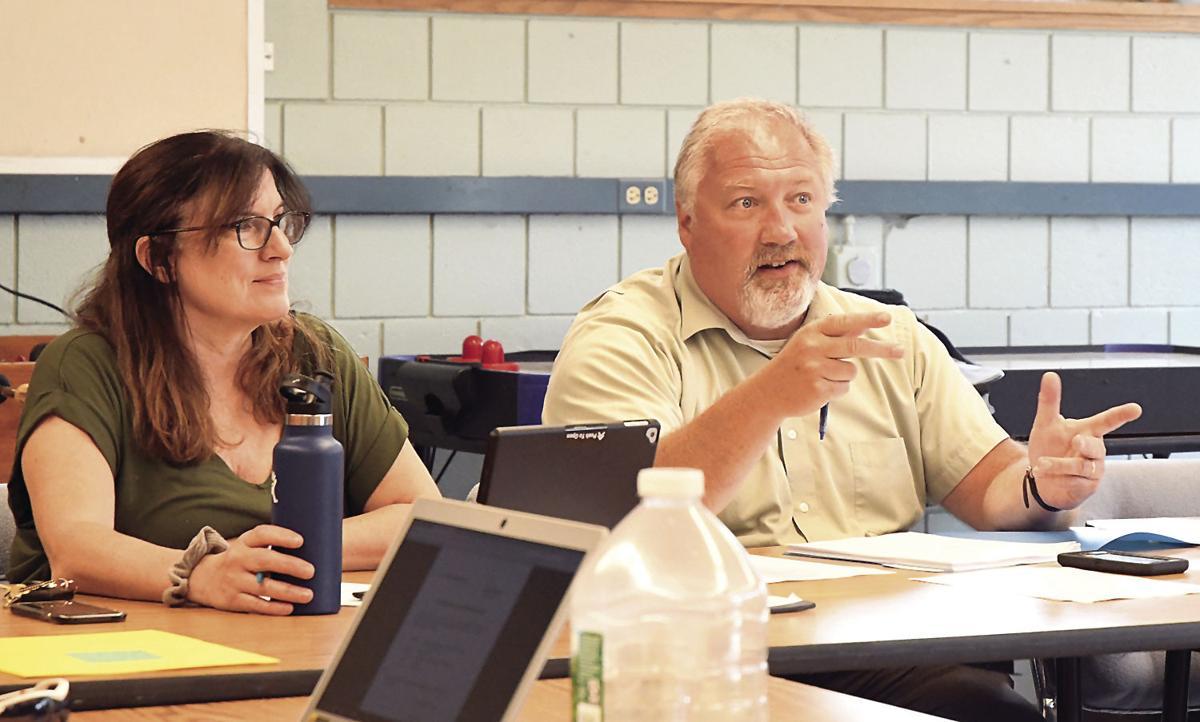 Bartlett School Board - Nancy Kelemen