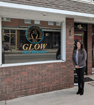 New beauty spa coming to downtown Berlin