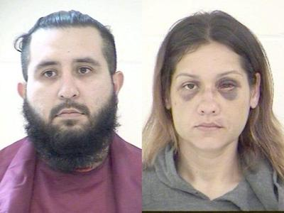 Accused Killer Says Wife is Lying About Her Lover's Murder and Beheading