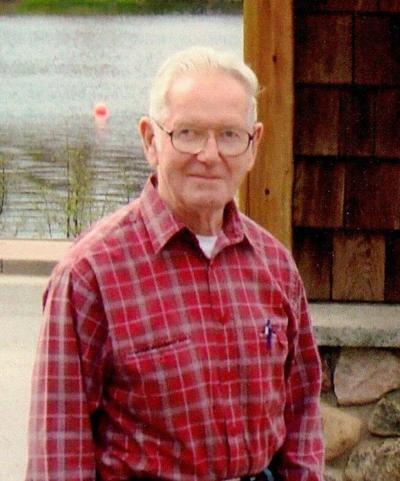 Obituary: Rupert Corrigan