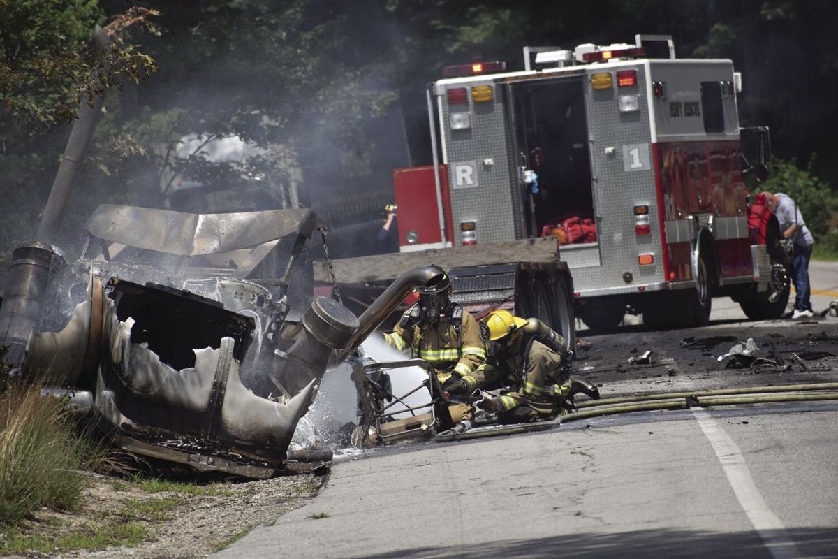 Tamworth Accident 71521 2