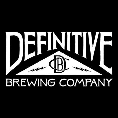 The Clink: Dylan Webber and the launch of Definitive Brewing