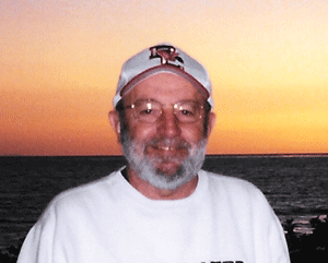 Obituary: Maurice Armand Bergeron