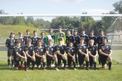 Berlin boys soccer team looks for big 2021 season