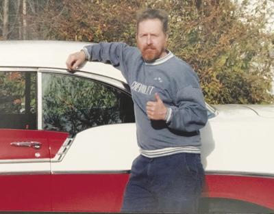 Peter Wayne Goodman