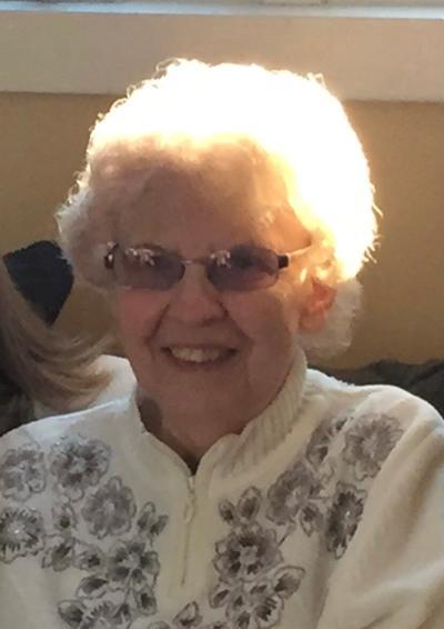 Obituary: Theresa M. Paradis