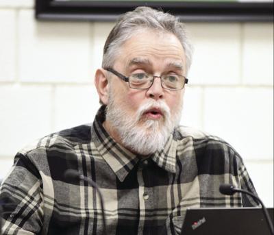 Conway School Board — Mark Hounsell 3