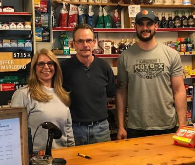Milan Luncheonette and Variety under new ownership