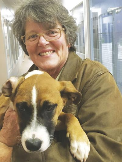 Moore leaves Conway Area Humane Society
