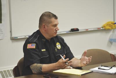 County ponders cost of inmates' drug treatment | Local News