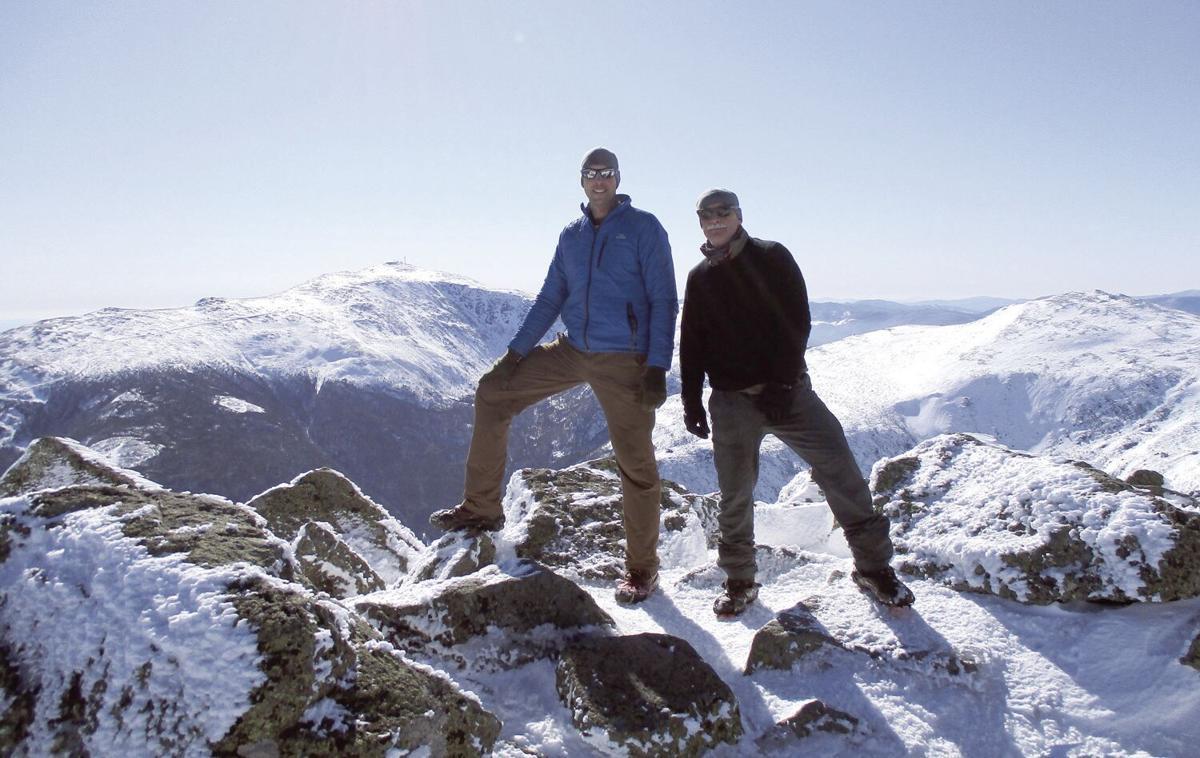 Keith Enman - Mount Adams