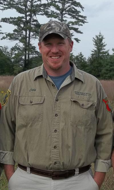 N.H. Bureau of Trails becomes New Chief Supervisor