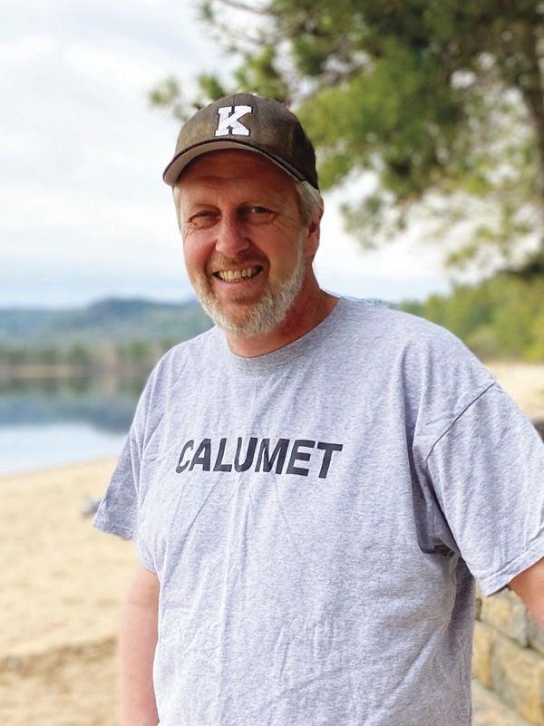 Camp Calumet - Karl Ogren