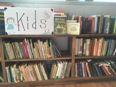 Randolph Public Library to hold its Annual Book and Bake Sale this weekend