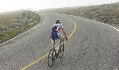 8-7-2020 Basch-Road biking