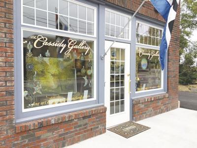 The Cassidy Gallery-Bolduc Block