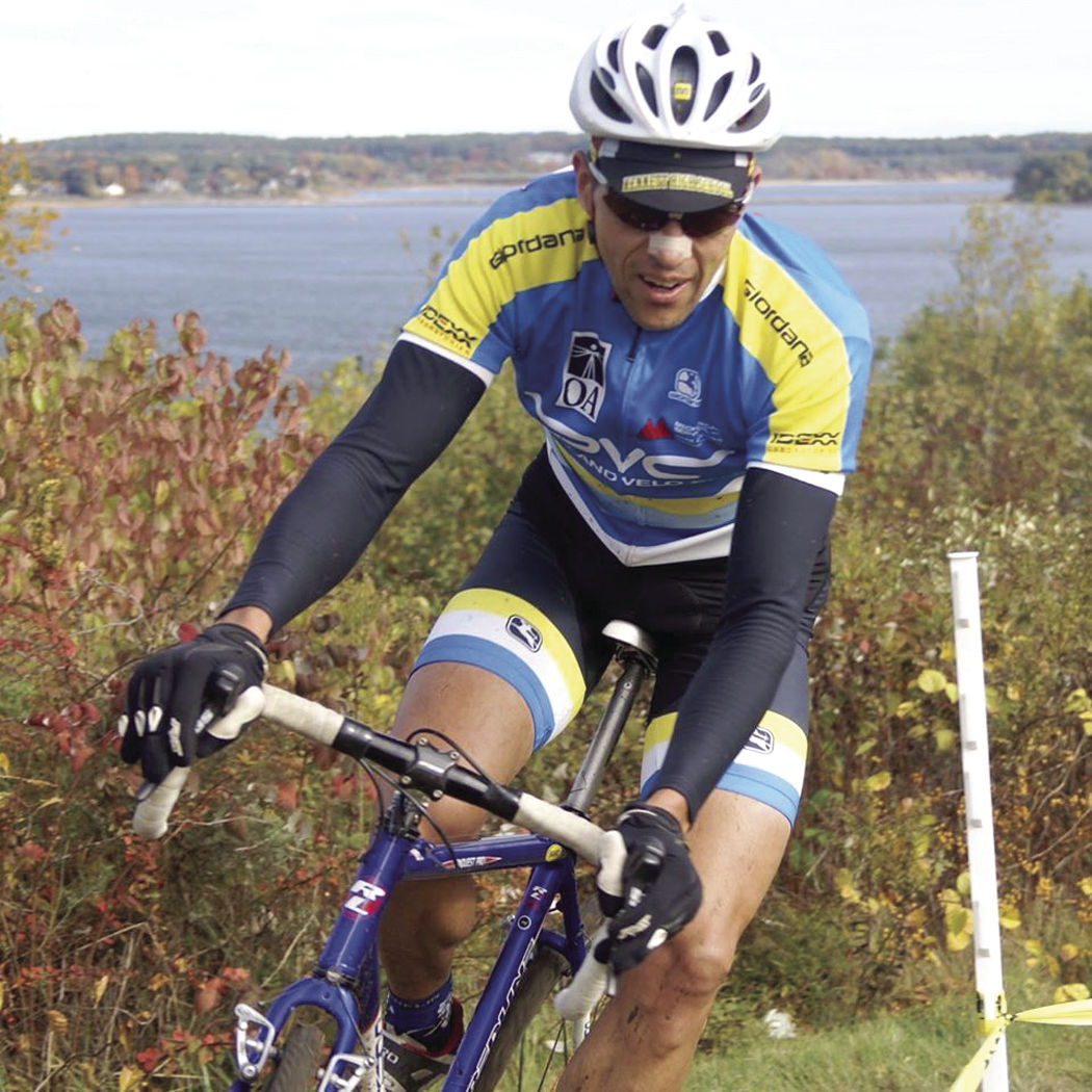 Chris Darling starts Go Fund Me page for injured cyclist
