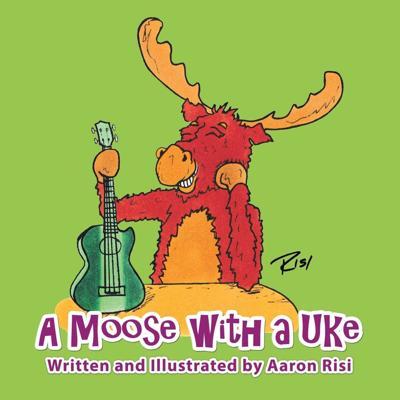 a moose with a uke.jpg