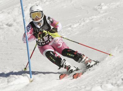 KHS Alpine - Coleman cranks