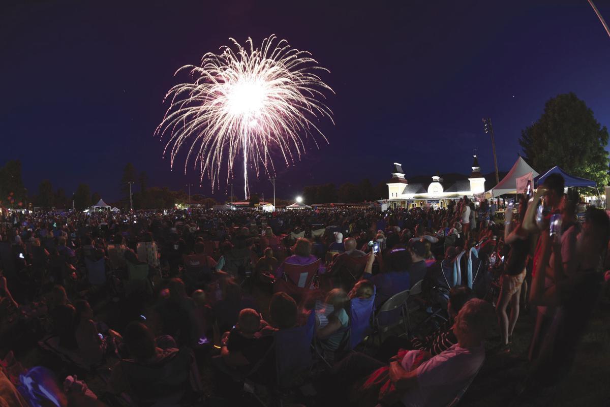 schouler fireworks
