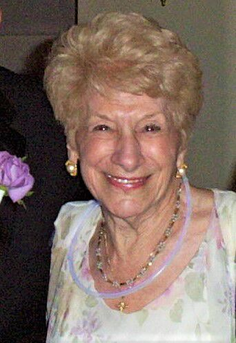 Obituary Margaret Parent