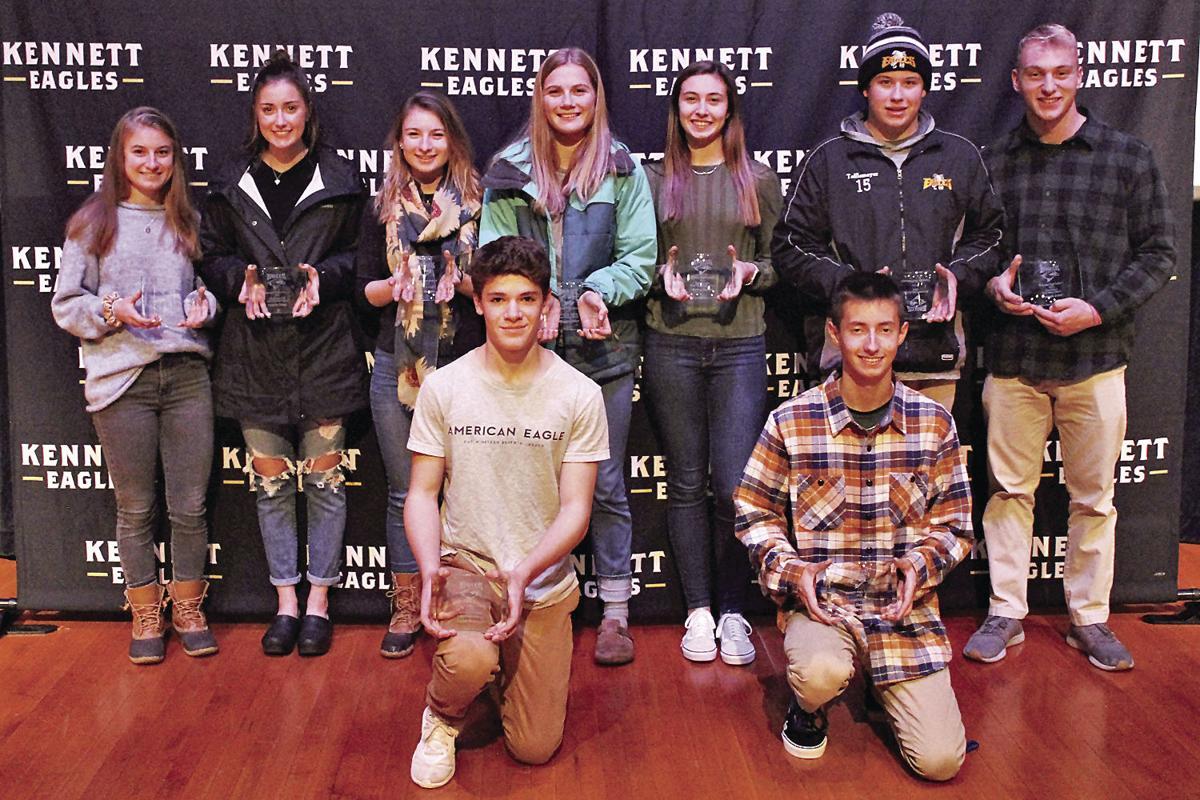 KHS Fall Sports Awards