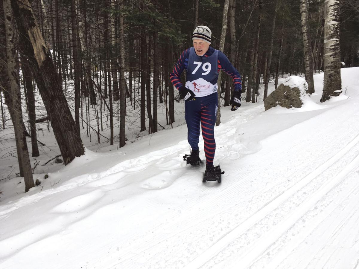 Nordic Tracks 2-8