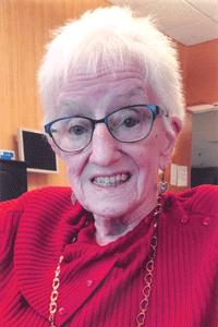 Obituary: Katherine M. LeBlanc