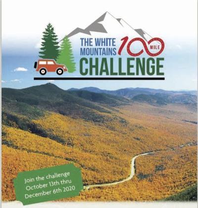 100 mile challenge