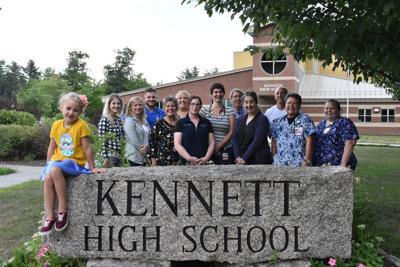 Providers at Kennett High School.jpg