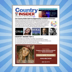 Country Insider Weekly Front page 2-22