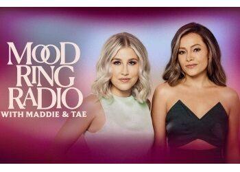 Mood Ring Radio - Apple Music Country