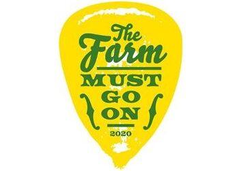 Farm Must Go On