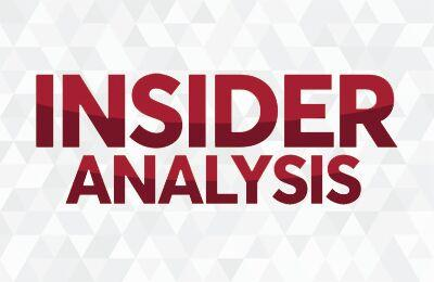 Insider Analysis With Background