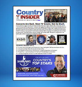 Country Insider 6-7