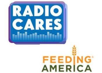 Radio Cares - Feeding America