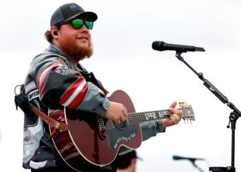 Luke Combs - Getty Images 3